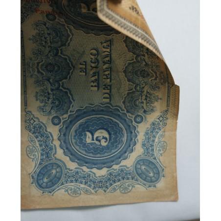 Panama - 5 Pesos COLOMBIE 1869 PS.0722