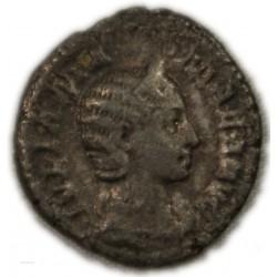 Romaine - Denier Julia MAMEE 228 AP JC RIC.335