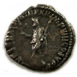 Romaine - Denier COMMODE 187 AP JC RIC.157 LARTDESGENTS.FR AVIGNON