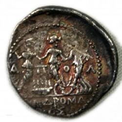 GRECQUE - Drachme d'Illyrie - d'Apollonia (1 siècle av. J.-C.)