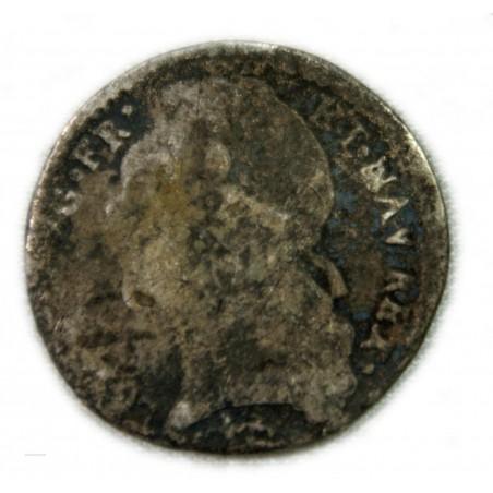 LOUIS XV 1/12 écu 1769 & AIX aux Branches d'olivier, lartdesgents.fr