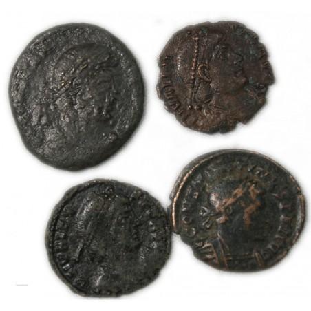 ROMAINE -Lot  à identifier (6)
