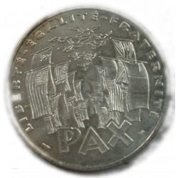 100 Francs 1995 8 MAI 1945 PAX (1)