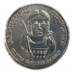 100 Francs 1996 CLOVIS (2)