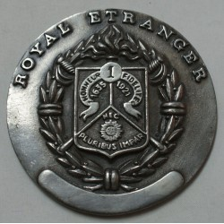 Médaille de table ROYAL Étranger 1635-1921 lartdesgents.fr