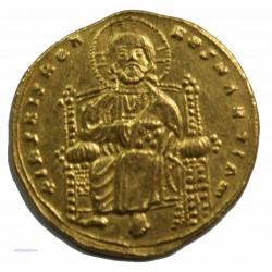 Histamenon Nomisma ROMAIN III, 1028-1034 AP.  J.C. TTB Type rare