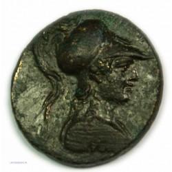 Bronze PHRYGIE APAMEE, 133-48 av. J.C. SUP/TTB