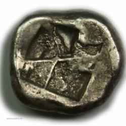 Statère EGINE (tortue) 530-510 av. J.C. (3) Très Beau
