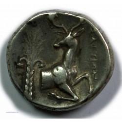 Tétradrachme EPHESE EANNION (?) 390-330 av.  J.C. TTB