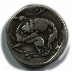Statère LUCANIE - VELIA, 440-400 av.  J.C. TTB