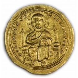 Nomisma Histamenon de ROMAIN III, 1028-1034 AP.  J.C. TTB à Superbe