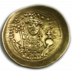 Nomisma Histamenon MICHAEL VII, 1071-1078 AP. J.C. TTB
