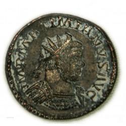 Aurélianus de MAXIMIANUS, 290-291 ap J.C. - SUP, lartdesgents.fr