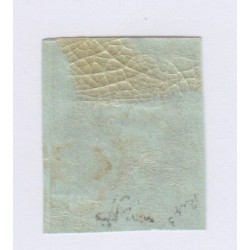 N°39A , 1c. olive, 5 déc.1870 Neuf signé cote 150 euros lartdesgents.fr a