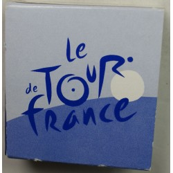 France 2003 - 1 1/2 euro PP BE Tour de France (arrivée champs Elysée), lartdesgents.fr