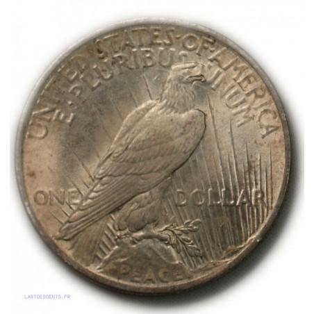 USA - One Dollar Liberty 1924, lartdesgents.fr