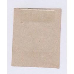 N°47a, 30 c. brun clair report 1, déc 1870, oblitération cachet à date cote 300 Euros  lartdesgents.fr