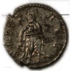 ROMAINE antoninien Postume 266 ap. J.C. RIC. 86, lartdesgents.fr