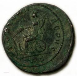 ROMAINE antoninien Aurélien 272 ap. J.C. RIC. 220, lartdesgents.fr