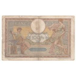 100 Francs Luc Olivier Merson 17/05/21 (100F040)
