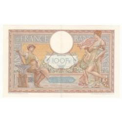 100 Francs Luc Olivier Merson 07-02-1935 SUP Fayette 24.74