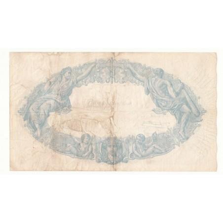 500 Francs Bleu et Rose 15-04-1937 TB Fayette 30.38