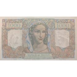 1000 Francs Minerve et Hercule 03/10/46 (1000F047)