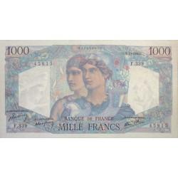 1000 Francs Minerve et Hercule 03/10/46 (1000F048)