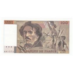 100 Francs Delacroix 1993 (100F232)