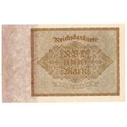 ALLEMAGNE 1000 Mark 15 Décembre 1922 NEUF Ros 81b
