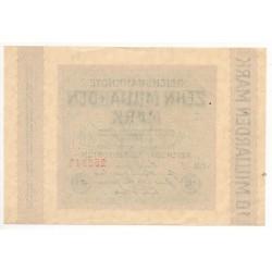 ALLEMAGNE 10 milliarden Mark 1 Octobre 1923 TTB Ros 114 C